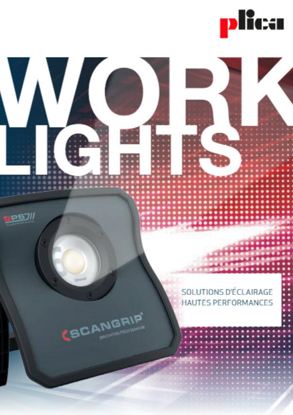 Plica Worklights Katalog Franz