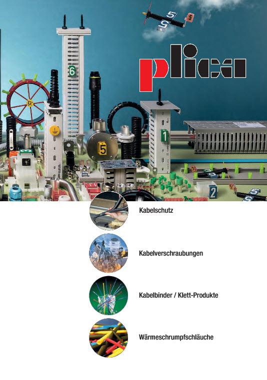 Plica Katalog 2020