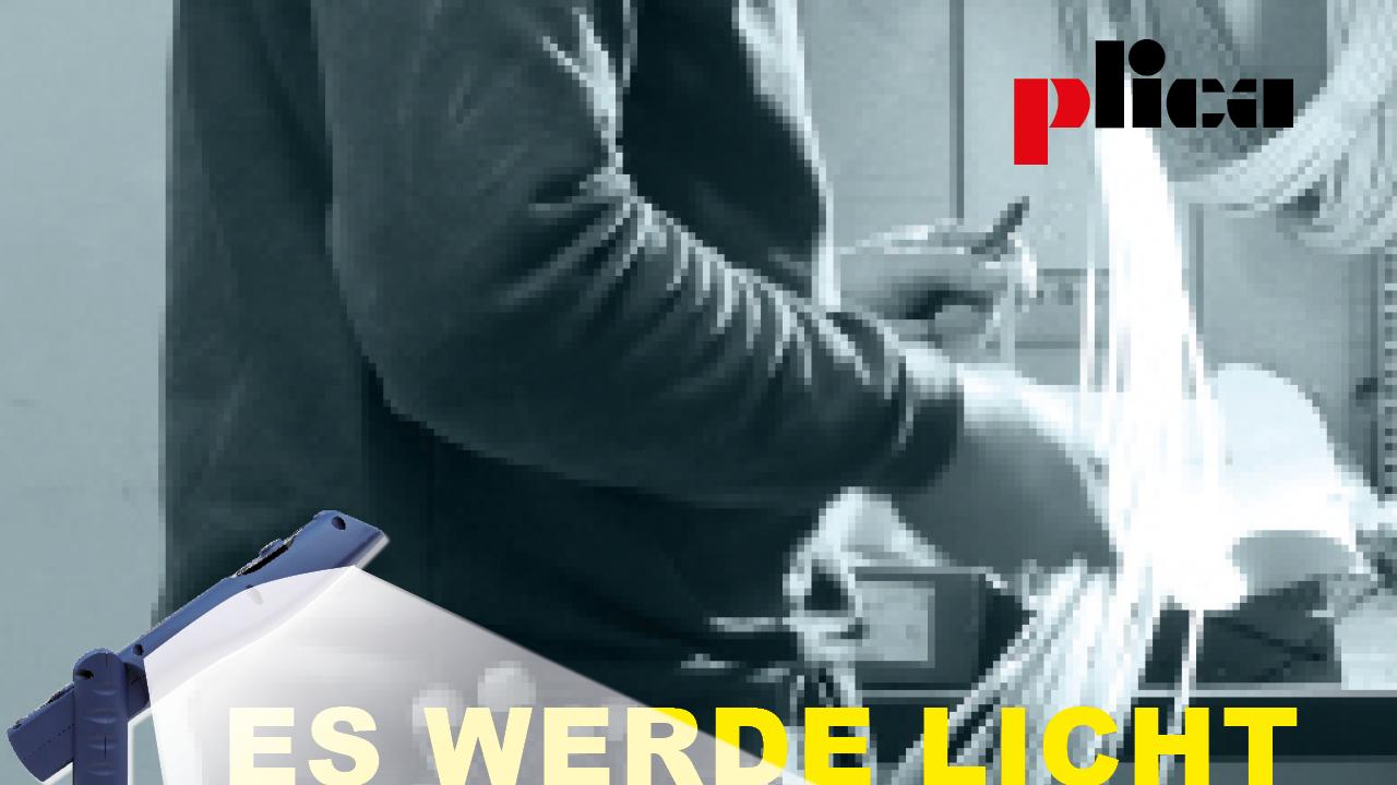 Plica YouTube Worklights